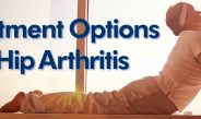 5 Treatment Options for Hip Arthritis in New Orleans