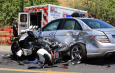 Types of Motorcycle Accidents