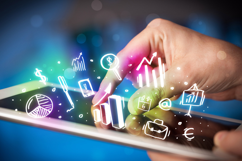 Digital Asset Management Resume
