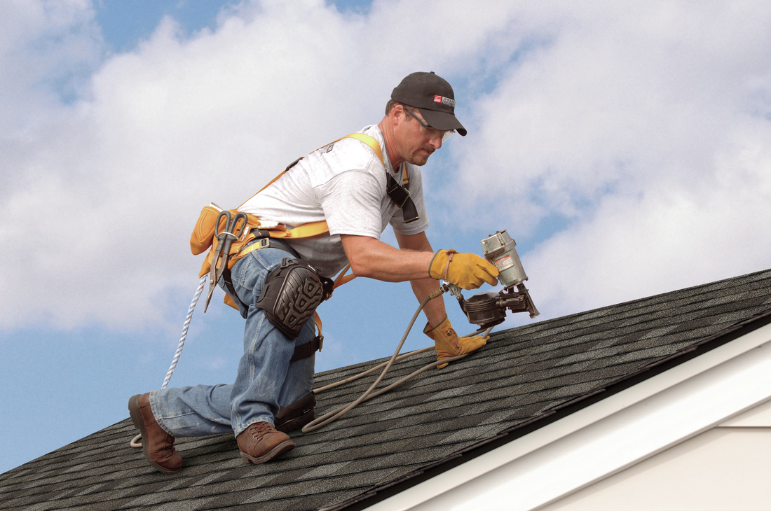 How To Choose A Residential Roofing Contractor In