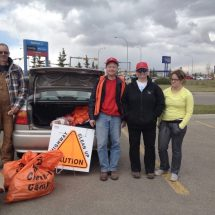 5 Ways to Kick Off Your Spring Cleaning in Alberta