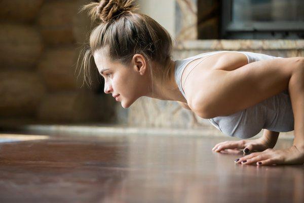 Mastectomy Sports Bra