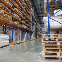 Why Pallet Racks Are So Useful?