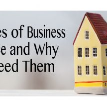 5 Types of Business Insurance in Lisbon and Why You Need Them