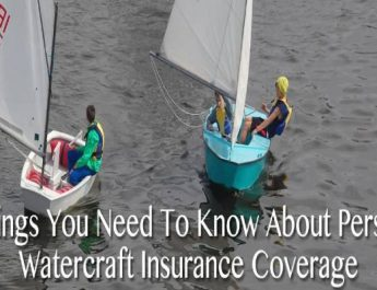 5 Things You Need To Know About Personal Watercraft Insurance Coverage